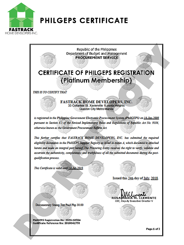 PHILGEPS 1