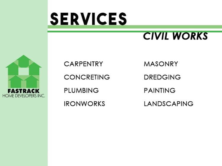 + SERVICES 1